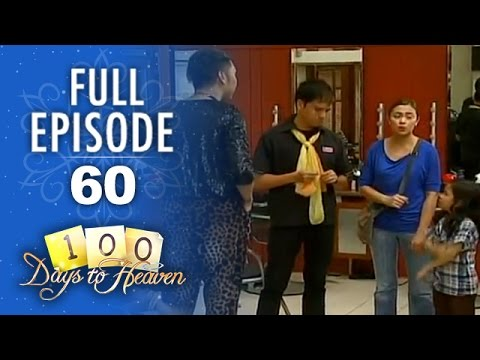 100 Days To Heaven - Episode 60