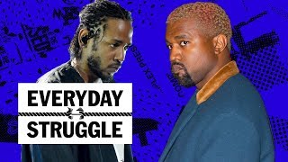 Best Verses: 'Going Bad' & 'Control,' How Many Great Songs Equal a Great Album? | Everyday Struggle