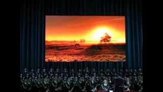 Юбилейный концерт МВМУ Конь