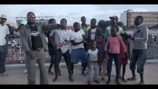 Justino Handanga Kwenda Kuenene Video Oficial