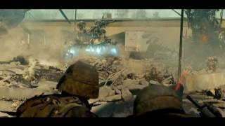 Battle Los Angeles: Alien Life