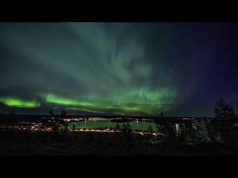 Film: Northern lights