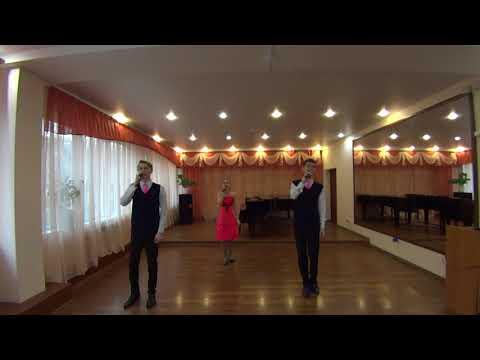 вокальный ансамбль «МЕЧТАЙ»