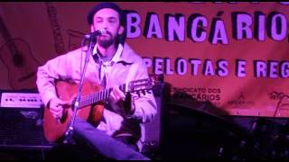 2ª Mostra Musical Bancária de Pelotas – Andrigo Xavier