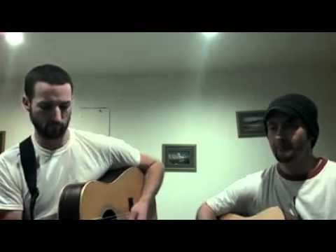 Paddy Dillon3 & Dan Lavoie