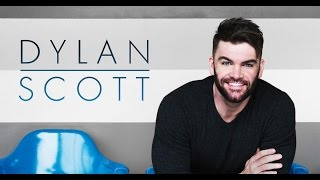 Dylan Scott-Passenger Seat