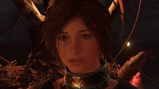 Shadow of The Tomb Raider Hd gameplay Point of No Return Story Ending