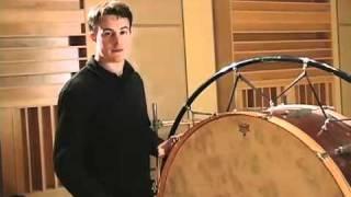 Concert Bass Drum 1: Characteristics & Maintenance / Vic Firth Percussion 101