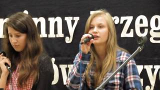 preview picture of video 'Agata Jastrzębska i Katarzyna Słupska'