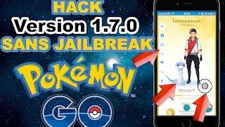 NEW Install Pokemon GO 1 111 2 Tweak iOS 12 - 12 3 1 / 11 / 10 NO