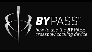 How To Use The BlackHeart Bypass Crossbow Cocking Device