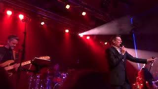 Tony Hadley - Highly Strung (live 2018)