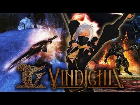 Vindictus - новый тренд смотреть онлайн на сайте Trendovi ru