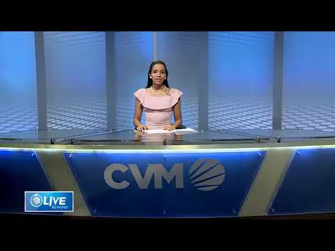 CVM LIVE - Opening AUG 26, 2018