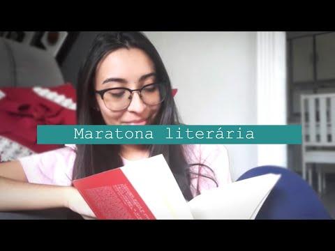 MARATONA LITERÁRIA 12H - A tentativa
