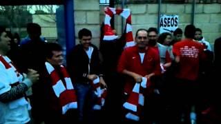 preview picture of video 'Celebraciones UD Santa Marta'