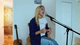 Signs - Drake (Cover) - Sabrina Lessner