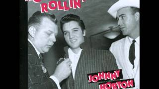 Johnny Horton - Ole Slew Foot