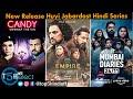 Top 5 New Release Bollywood Web Series 2021 | New Hindi Web Series || Top 5 Hindi