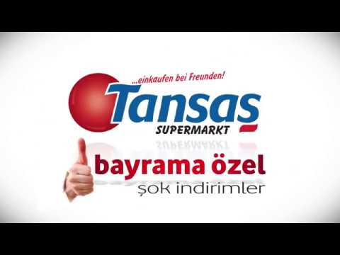 Tansaş TV Advertising