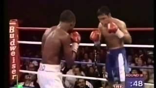 Оскар Де Ла Хойя   Феликс Тринидад   Oscar De La Hoya vs Felix Trinidad
