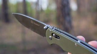 Ganzo G740-BK - відео 1