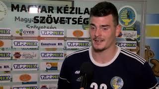 TV Budakalász / Félidő / 2019.03.26.