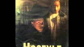 Hostyle -  Should A Been Down (Past And Present) G-Funk 1995/1996 Long Beach