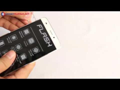 Cherry Mobile Flash Unboxing