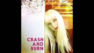 AYRIA - Crash And Burn