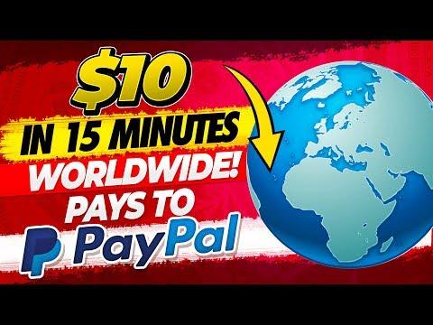 Kaip užsidirbti pinigų internete 10 per dieną