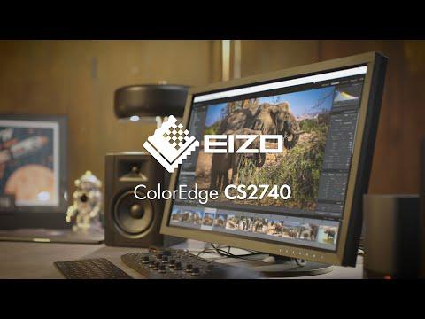 Eizo CS2740-Swiss Edition (27