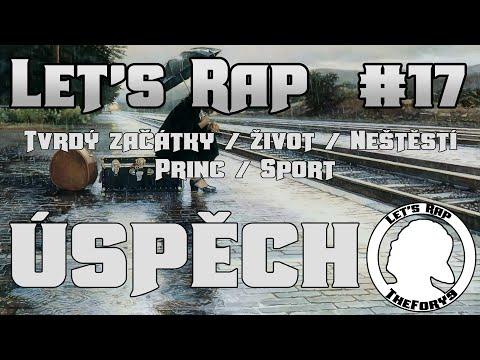 Let's Rap #17 - Úspěch [CZ] [FullHD]