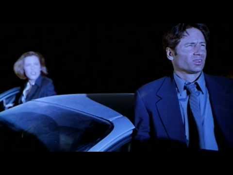 X-Files: Taistelu tulevaisuudesta