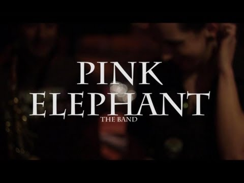 Pink Elephant - Miss you (Rolling Stones Cover)