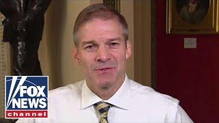 Jim Jordan says Hope Hicks testimony was a 'political stunt' by Dems
