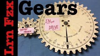 GEARS - The Basics