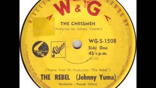 The Chessmen - The Rebel (Johnny Yuma)
