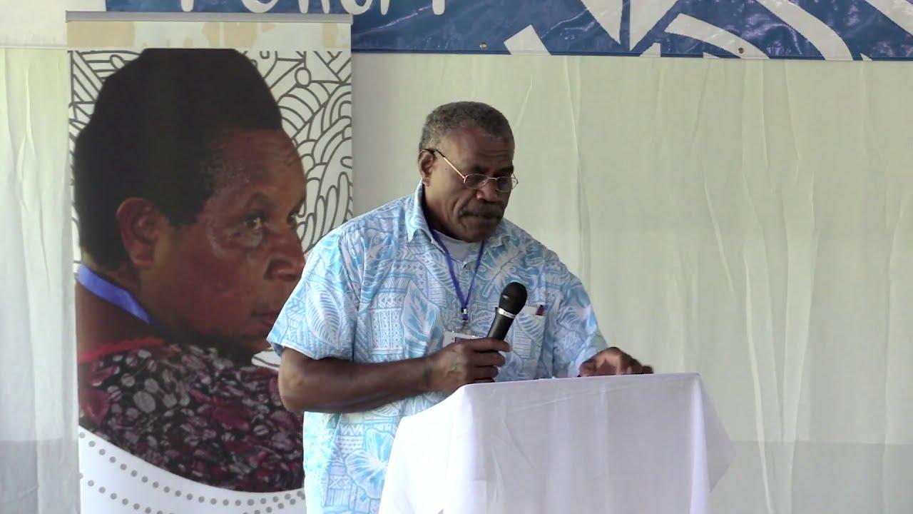 Cocoa Sector Presentation by Osea Vutikalulu