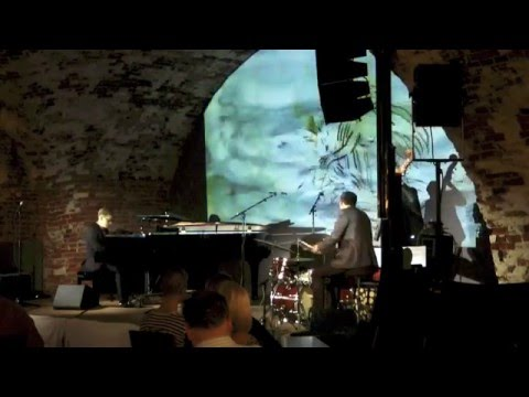 Aki Rissanen Trio- Aleatoric LIVE at Viapori Jazz online metal music video by AKI RISSANEN