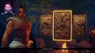 Hand of Fate 2  | Обзор игры 🔥 играем в Hand of Fate 2  (Рука Судьбы 2) ►
