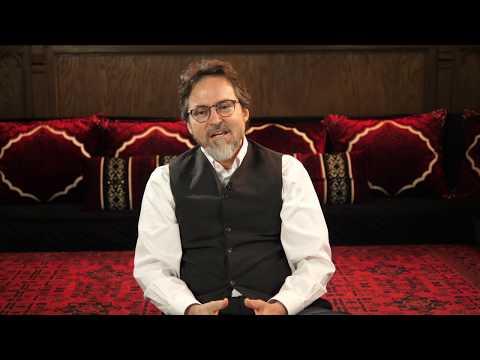 Ramadan Ruminations Lesson 1: Taqwa  (God-consciousness) with Shaykh Hamza Yusuf