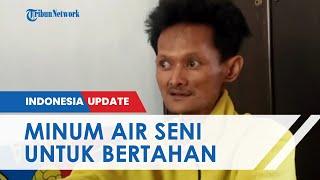Pendaki Sukabumi Hilang di Gunung Geulis Ditemukan Selamat, Bertahan Hidup Minum Air Kencing Sendiri
