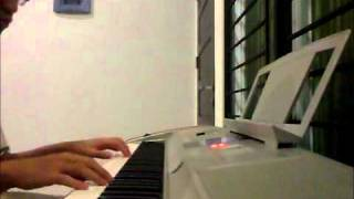 Alones Aqua times (Bleach) Piano full ver