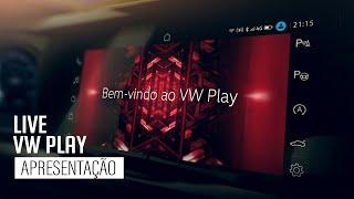 Live VW Play - Apresentação