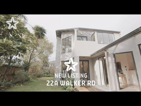 22a Walker Road, Pt Chevalier