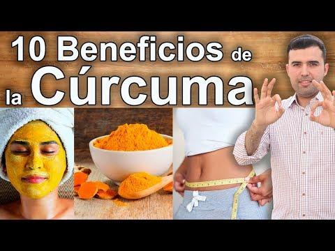 Para Que Sirve La Cúrcuma - 10 Propiedades Y Beneficios De Este Remedio Natural