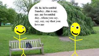 Daniel O`Donnell - Beautiful Sunday