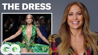 Jennifer Lopez Breaks Down Her Biggest Career Moments   GQ