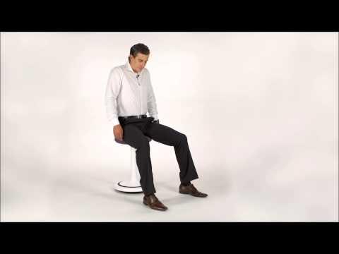 Dr. Bubnovsky Flüssigkeit im Kniegelenk
